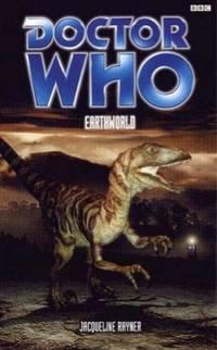 Earthworld , Doctor Who #43