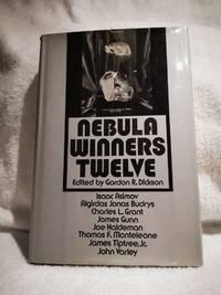 Nebula Winners 12