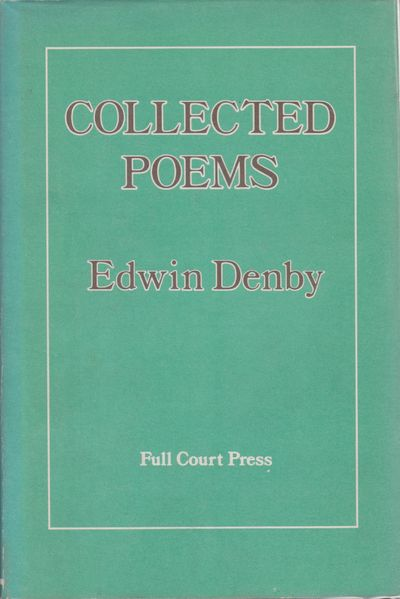 New York: Full Court Press, 1975. First Edition, First Printing. 8vo ( 5 3/4 x 8 1/2 inches / 145 x ...