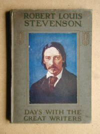 A Day With Robert Louis Stevenson by  Maurice Clare - Hardcover - from N. G. Lawrie Books. (SKU: 29239)