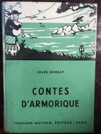 Contes D'Armorique Legends of Brittany