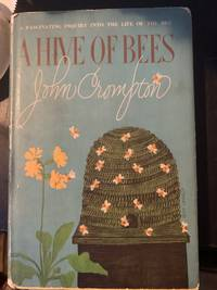 A Hive of Bees (Signed)