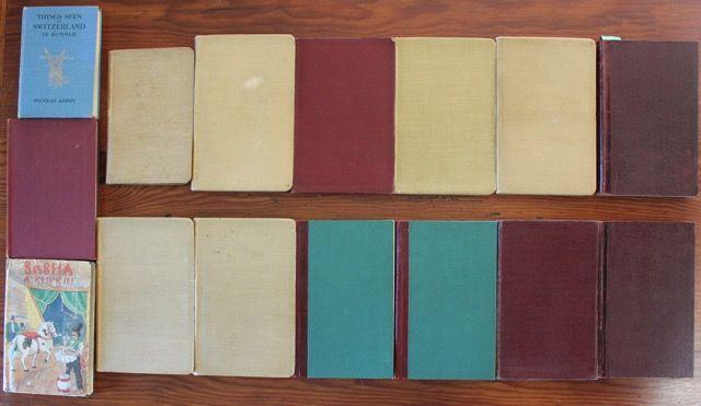 Douglas W Ashby Collection By Douglas W 1898 196