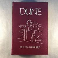 image of DUNE (Masterpieces of Science Fiction)