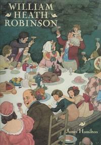 image of WILLIAM HEATH ROBINSON.