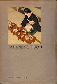 Japanese Food  (Tourist Library 14)