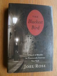 image of The Blackest Bird
