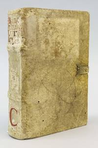 HOROLOGIUM DEVOTIONIS. [bound with]  BERNARDUS CLARAEVALLENSIS.  SPECULUM DIVINI AMORIS. [bound...