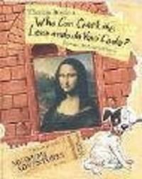 Who Can Crack the Leonardo Da Vinci Code?
