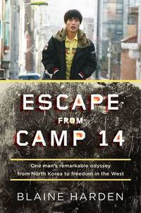image of Escape From Camp 14