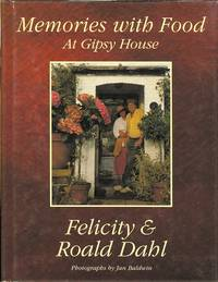image of MEMORIES WITH FOOD AT GIPSY HOUSE.