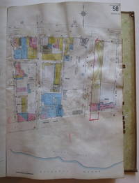Vol. 18 of 29 Atlases of Insurance Maps for Brooklyn.Coney Island and Brighton Beach