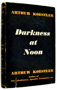 darkness at noon novel