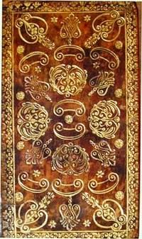 Het Rechte gebruyck van des' Heeren H. Avontmael, Soo voor als na de Bedininge (sic);  Bestaende in meditatien / Gebeden en Danckseggingen... De klacht van een swaermoedige Ziel over 't gebruyck van 't H. Avontmael, en een nevengaede Troost, door S. Simonides... Noch is op nieus hier by gevoegt de Reyse na Beth-EL/ of het huys Gods