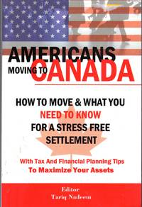 AMERICANS MOVING TO CANADA - How To Move & What You Need To Know For Stress Free Settlement...