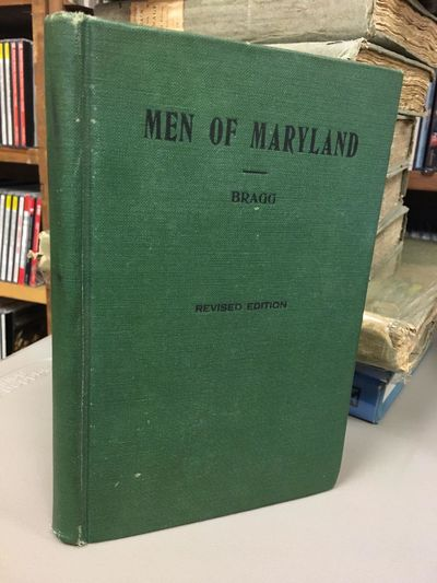 Baltimore, MD: Church Advocate Press, 1925. Second Edition. Hardcover. Octavo, 160 pages; VG-; bound...