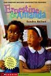 image of Ernestine and Amanda