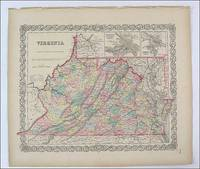 Virginia. George Colton. 1856