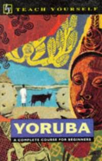 image of Teach Yourself Yoruba (TYL)