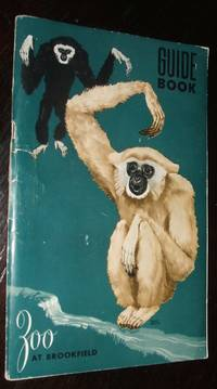 image of Official Guide Book Chicago Zoological Park Brookfield