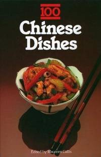100 CHINESE DISHES