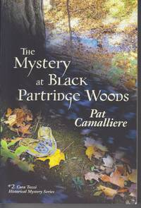 The Mystery of Black Partridge Woods