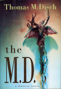 THE M. D.: A HORROR STORY
