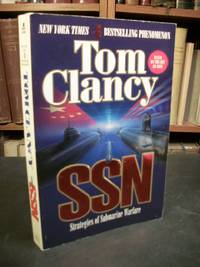 SSN: Strategies of Submarine Warfare by  Tom Clancy - Paperback - 1996 - from Arizona Book Gallery and Biblio.com