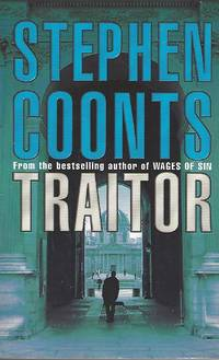 The Traitor: A Tommy Carmellini Novel