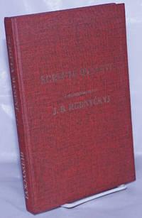 image of Scripta Manent... A Bio-Bibliography of J. B. Rudnyckyj