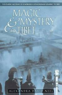 image of Magic and Mystery in Tibet (Mandala Books)