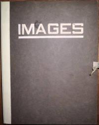Images. Cinquante-quatre photographies, recueillies et présentées par Jean Brérault
