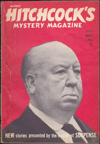 Alfred Hitchcock's Mystery Magazine (May 1973, volume 18, number 5)