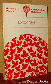 Historical Papers / Communications Historiques; London, 1978
