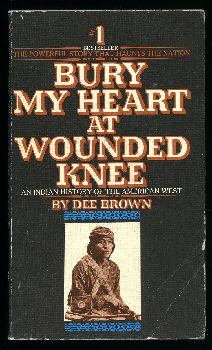 bury my heart at wounded knee essay questions Movie these are some questions to think about  bury my heart at wounded knee  the movie buried heart wounded knee was an interesting take on.