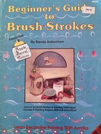 image of Beginner's Guide to Brush Strokes