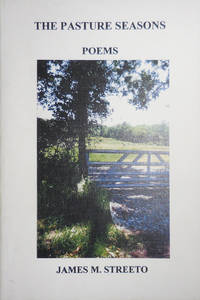 image of The Pasture Seasons - Poems (Inscribed)