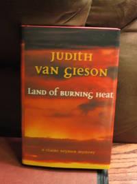 Land Of Burning Heat  - Signed