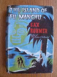 The Island of Fu Manchu