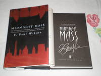 Midnight Mass: SIGNED