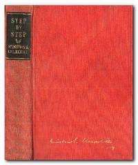 Step By Step 1936 - 1939