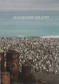 Macquarie Island. Proceedings of a symposium on Macquarie Island held at the University of...