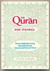 The Quran: Basic Teachings