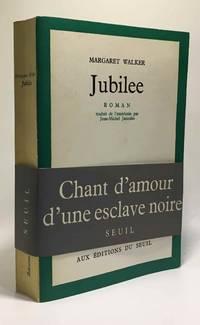 image of Jubilee -- traduit de l'américain par Jasienko