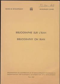Bibliographie sur L'Iran/Bibliography on Iran