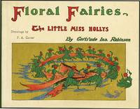 FLORAL FAIRIES: THE LITTLE MISS HOLLIES