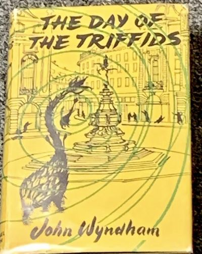 Very near fine true (UK) First Edition of this landmark title. A sharp, beautiful copy in its near i...