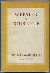 image of Webster and Tourneur (The Mermaid Series)
