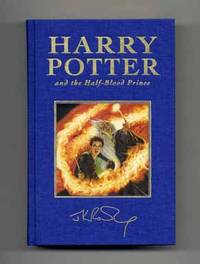 Harry potter and the half blood prince book price