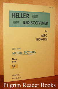 Heller Rediscovered, Book Three, Mood Pictures